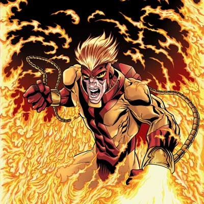 Fire List 06