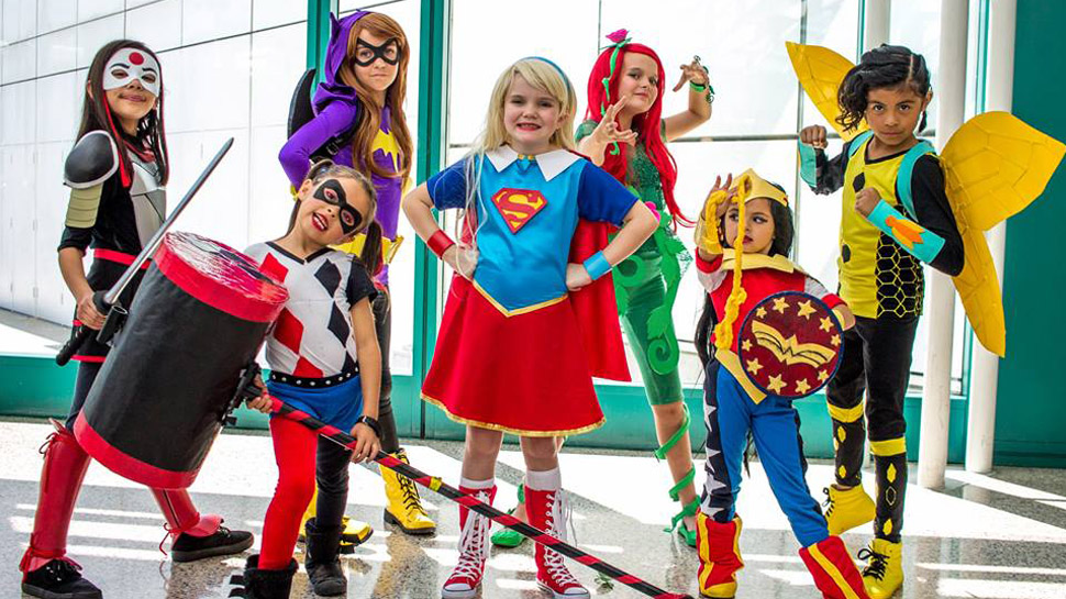 Hooray for marketing!  sc 1 st  Henchman-4-Hire & 6 More of the Best and Worst Child Superhero Halloween Costumes ...