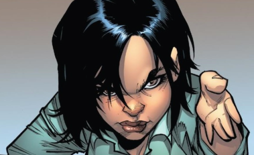 Anna Maria Marconi is the best new Spider-Man character since Phil Urich