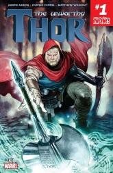 Unworthy Thor #1
