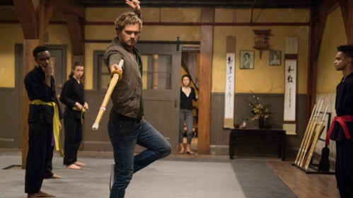 Iron Fist Review List 02