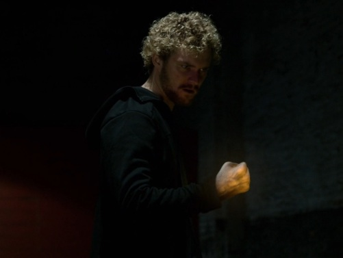 Iron Fist Review List 07