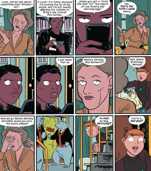 Squirrel Girl Bad Guy 01