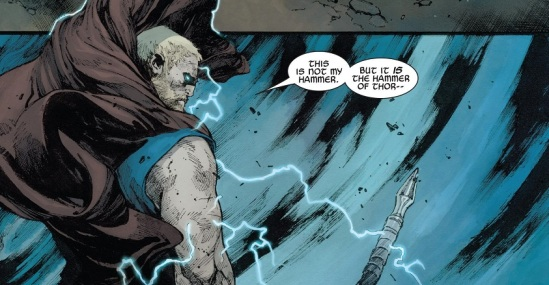 Thor Hammer 01