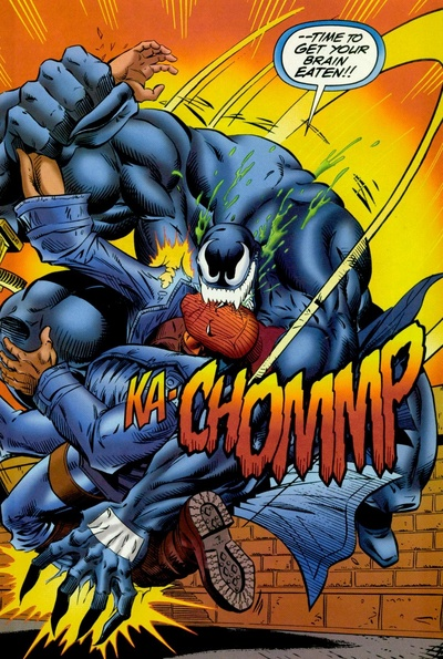 Venom Movie List 06