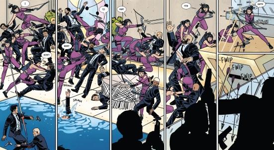 Hawkeye Big Fight 01
