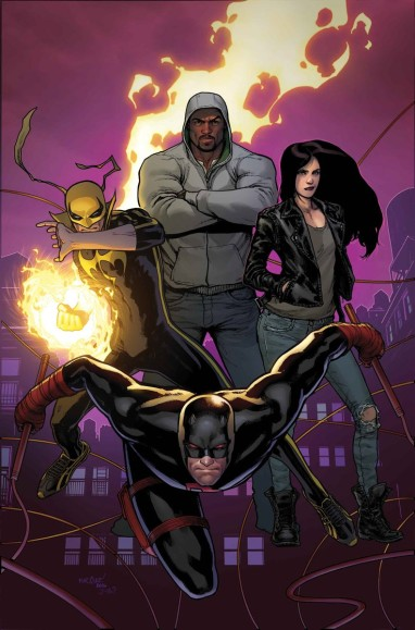 Defenders Team List 01