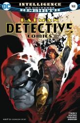 Detective960