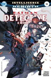 Detective961