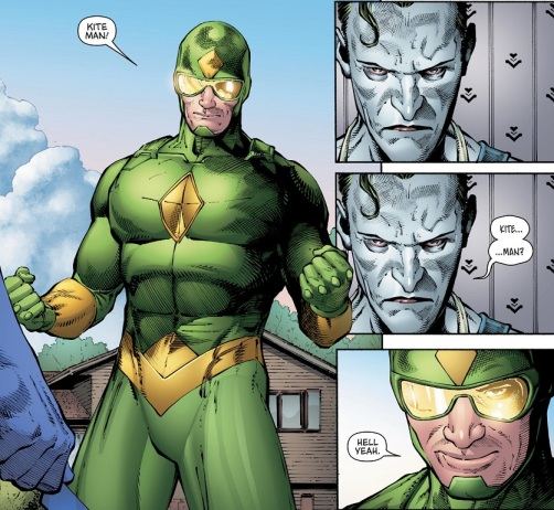 Kite Man Hell Yeah 01