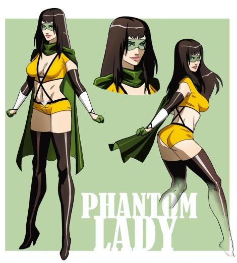 Lady List 01
