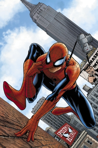 Spidey Costume List 05