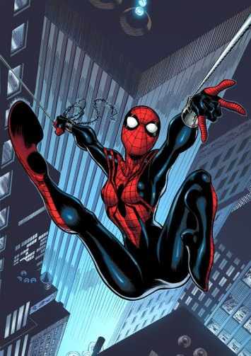 Spidey Costume List 07