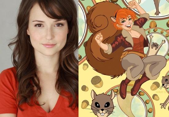 Squirrel Girl Cast 01