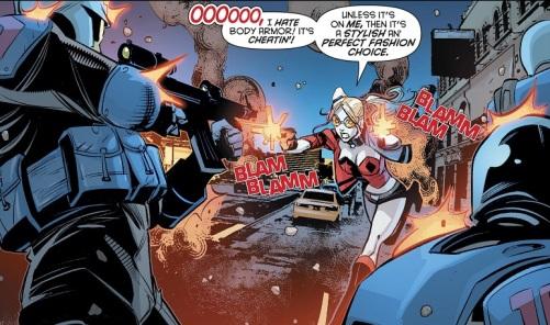 Harley Armor 01