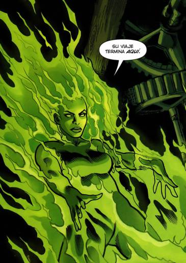 Green List 02