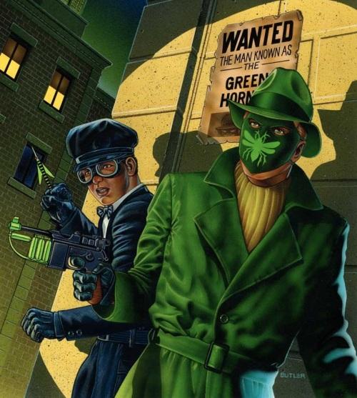 Green List 05