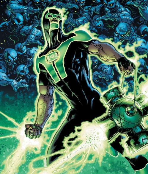 Green list 07