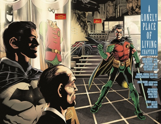 Tim Drake Returns 01