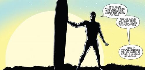 Surfer Dawn 02