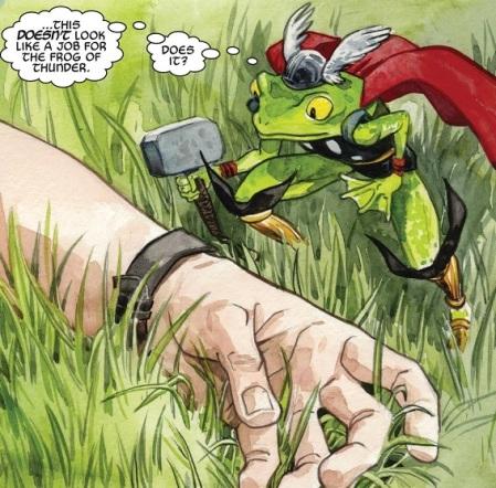 Throg Hand 01