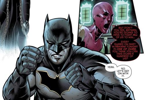 Batman Rules 01