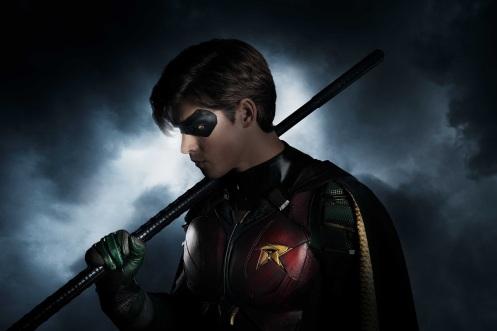 Robin Casting 04