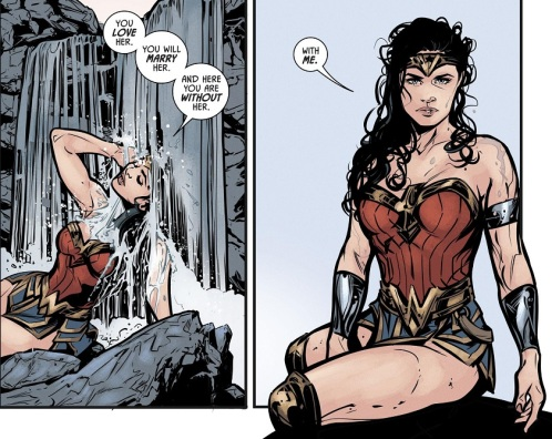 Joelle Wonder Woman 01