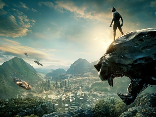 Black Panther Review 07