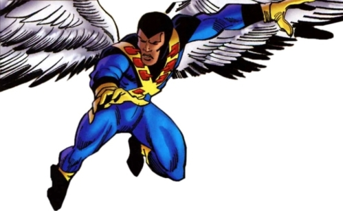 Eagle List 02