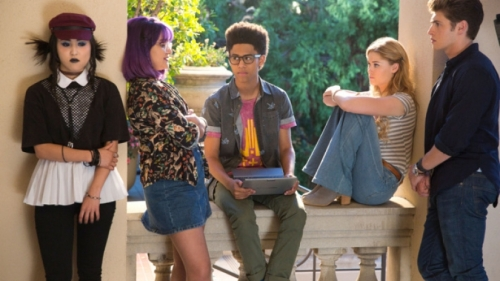 Runaways Review List 02