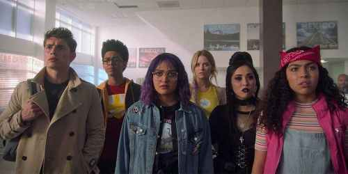 Runaways Review List 06