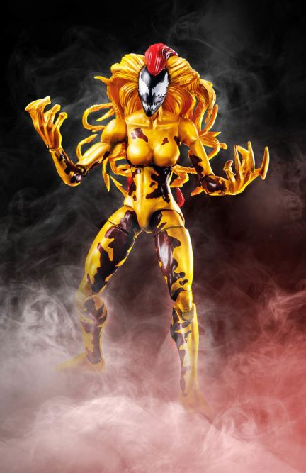 Scream Action Figure 01