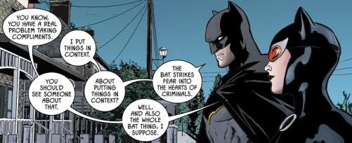 Bat Fear 01