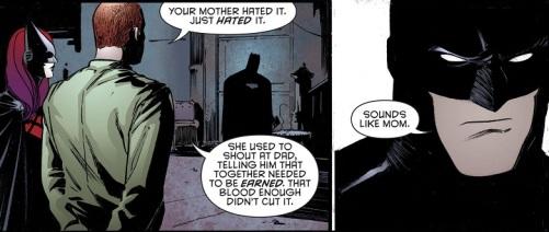Batman Jacob Mom 01