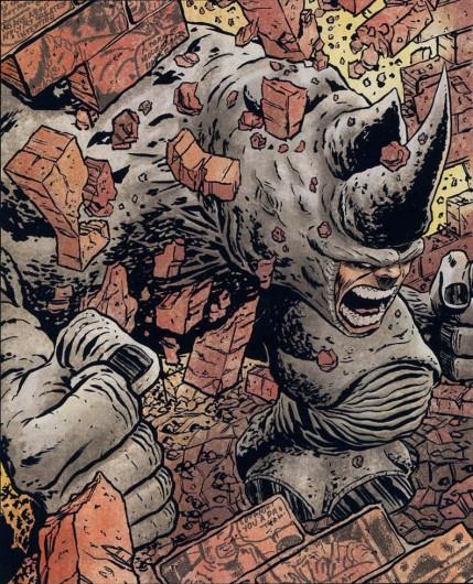 Rock Marvel List 05