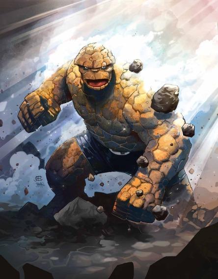 Rock Marvel List 07