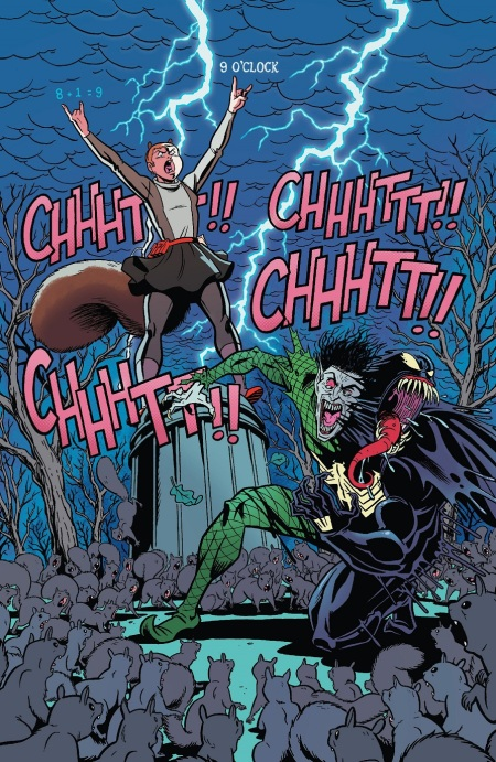 Squirrel Girl List 12