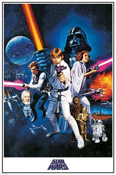 A New Hope Poster 01