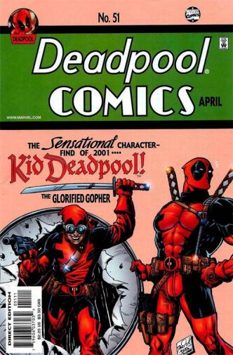 Deadpool Alts 06