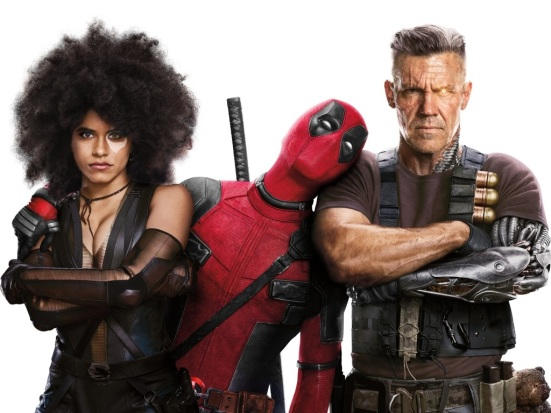 Deadpool2 List 01
