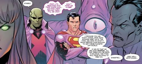 Justice League Villains 03