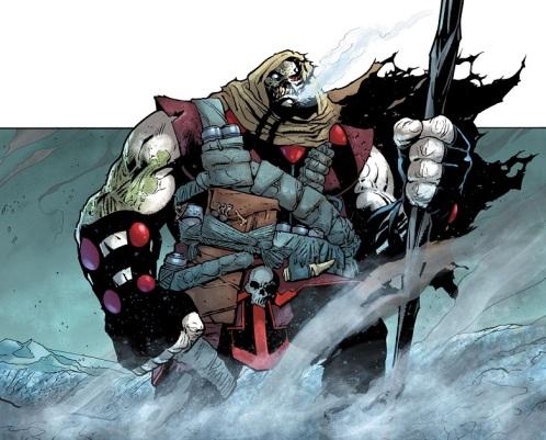 Edgelord Super Villain 01