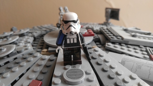 Stormtrooper OC 01