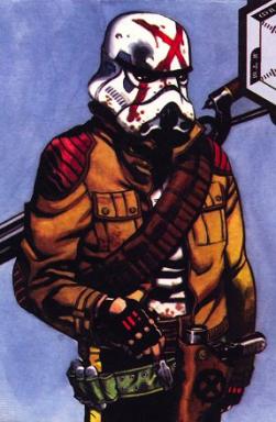 Trooper X 01
