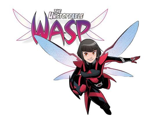 Wasp Designs 02