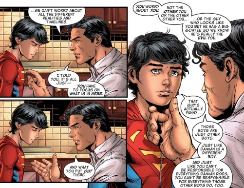 Clark Dad Advice 01