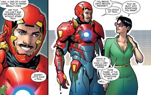 Iron Man Bain 01