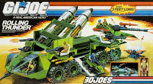 LEGO Model List 03