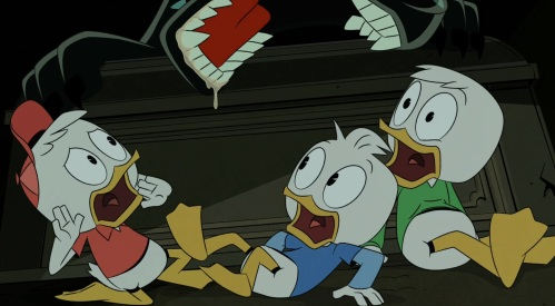DuckTales Season List 03